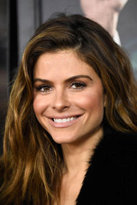 Maria Menounos at the California premiere of