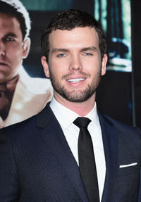 Austin Swift at the California premiere of