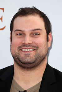 Max Adler at the California premiere of