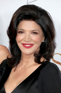 Shohreh Aghdashloo at the California premiere of