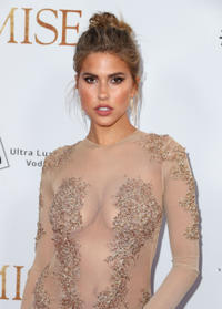 Kara Del Toro at the California premiere of