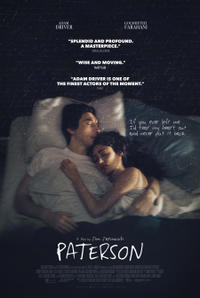Paterson poster art