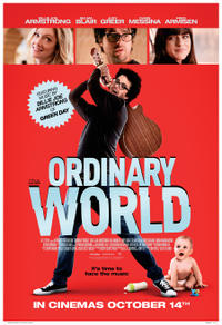 Ordinary World poster art