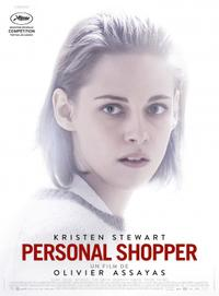 Personal Shopper poster art