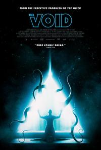 The Void poster art