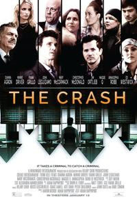 The Crash poster art