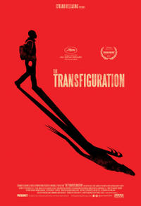 The Transfiguration poster art