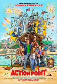 Action Point poster art