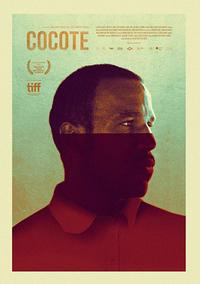 Cocote poster art