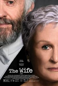 The Wife poster art