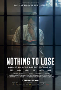Nothing to Lose poster art