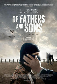 Of Fathers And Sons poster art
