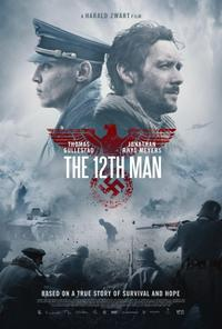 The 12th Man poster art
