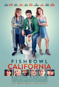 Fishbowl California poster art