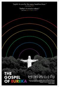 The Gospel Of Eureka poster art