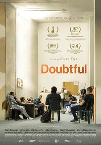 Doubtful poster art