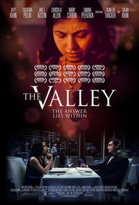 The Valley poster art
