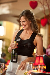 Jennifer Garner as Julia Fitzpatrick in