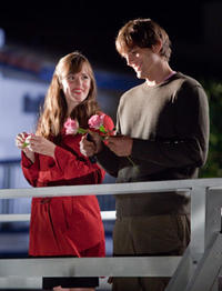 Jennifer Garner and Ashton Kutcher in
