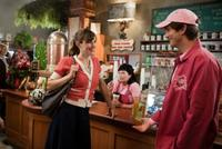 Jennifer Garner as Julia Fitzpatrick and Ashton Kutcher as Reed Bennett in