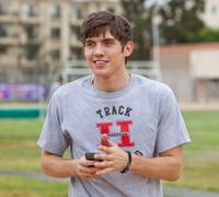 Carter Jenkins as Alex in