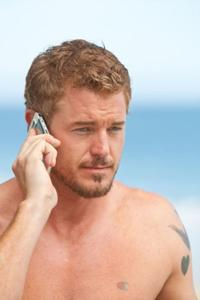 Eric Dane as Sean Jackson in