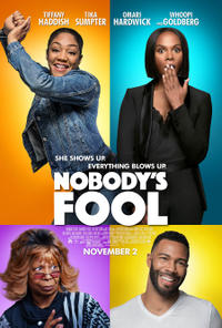 Nobody's Fool poster art
