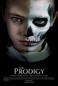 The Prodigy psoter art