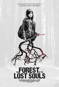 The Forest of the Lost Souls poster art