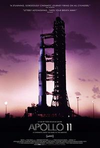 Apollo 11 poster art