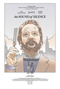 The Sound of Silence poster art