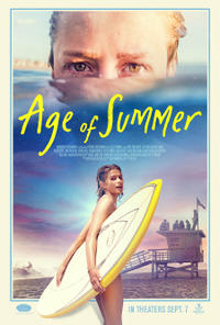 Age of Summer poster art