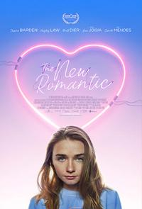 The New Romantic poster art