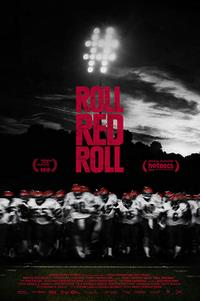 Roll Red Roll poster art