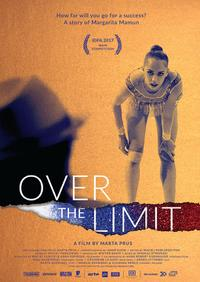 Over The Limit poster art