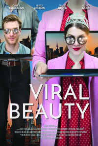 Viral Beauty poster art