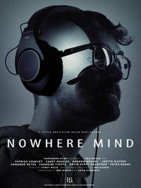 Nowhere Mind poster art