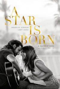 A Star is Born poster art