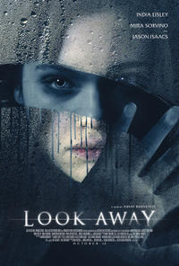 Look Away poster art