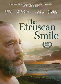 The Etruscan Smile poster art