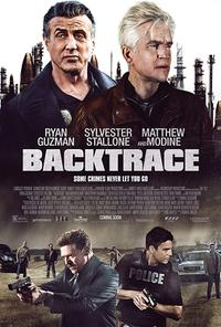Backtrace poster art
