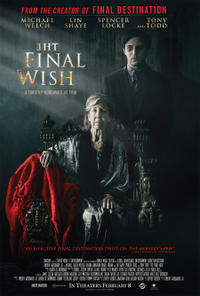 The Final Wish poster art