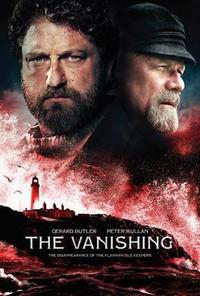 The Vanishing poster art
