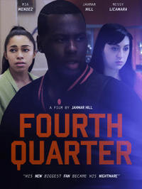 Fourth Quarter poster art