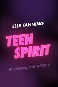 Teen Spirit poster art
