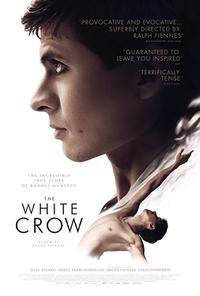The White Crow poster art