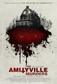 The Amityville Murders poster art