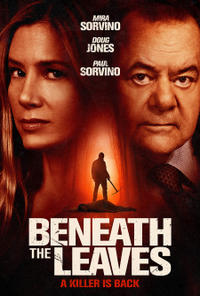 Beneath the Leaves poster art