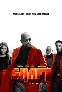 Shaft poster art