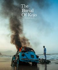 The Burial of Kojo poster art